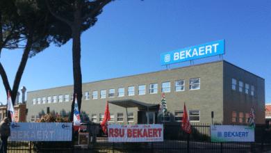 Photo of Bekaert di Figline Valdarno, ufficiale il licenziamento dei 318 dipendenti