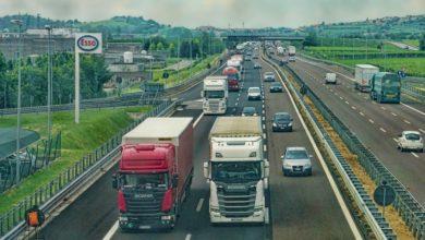 Photo of Guida oltre il limite orario, camionista scoperto dalla Polstrada