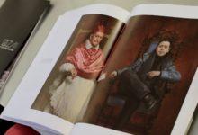 """Photo of Cina e Rinascimento, """"La pittura colta di Pang Maokun"""" in Palazzo Medici Riccardi"""