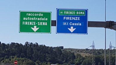 Photo of Chiusura temporanea del by-pass del Galluzzo, a Firenze