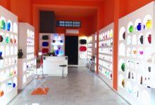Photo of RE-Start! Inaugurazione della nuova boutique di Mario Luca Giusti, Synthetic Crystal & Temporary Room