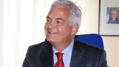 Photo of Insediato il nuovo Vice Questore di Livorno Pietro Scroccarello, sarà a capo anche del Commissariato di Portoferraio