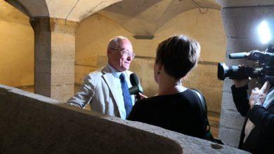Photo of FIRENZE – Santa Maria Nuova celebra 730 anni e lancia un progetto di recupero del sotterraneo dell'ospedale