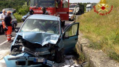 Photo of AREZZO – Ancora una vittima sulla SR71 all'altezza di Santa Mama. Morta una donna di Pratovecchio di 90 anni, due feriti.