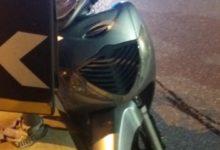 Photo of FIRENZE – Perde il controllo dello scooter nel sottopasso di viale Strozzi, 25enne grave in ospedale