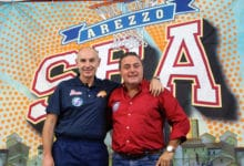 Photo of BASKET – Umberto Vezzosi e la Scuola Basket Arezzo ancora insieme