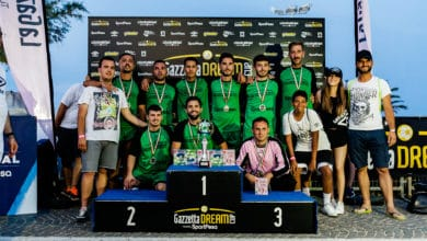 Photo of Calcio a 5 amatoriale, Lucca vince la Gazzetta Dream Cup 2018 e va al mondiale di Shangai