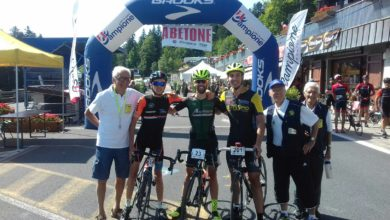 Photo of La 37° Prato – Abetone vede la vittoria dell'Agliana Ciclisimo