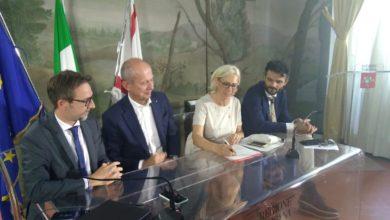 Photo of Sperimentazione 5G, progetto per un centro di competenze a Prato: firmato protocollo d'intesa
