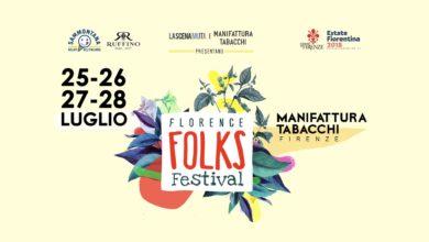 Photo of FIRENZE – La festa popolare alla Manifattura Tabacchi. mercoledì 25 luglio sul palco Dente e Guido Catalano