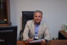 Photo of AREZZO – Ognibene nuovo direttore del Laboratorio analisi Ospedale San Donato