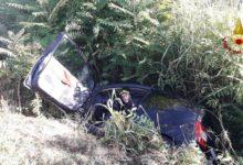 Photo of GROSSETO – Incidente stradale in Via Castiglionese, una donna ferita