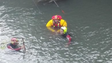 Photo of AREZZO – Scomparso nel torrente Archiano un migrante ospite in Casentino