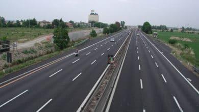 Photo of A1 Milano-Napoli Direttissima, chiusura del tratto tra l'allacciamento con la A1 Panoramica e Aglio