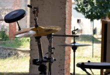 Photo of Pad & Perc Camp, quattro giorni di full immersion per batteristi ad Arezzo