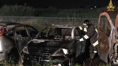 Photo of PISA – A fuoco le auto della concessionaria Renault di via Pindemonte