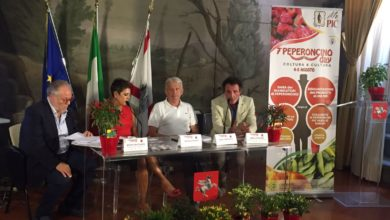 Photo of Peperoncino day 2018, il 4 e 5 agosto a Villa Borbone a Viareggio