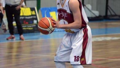 Photo of Giulio Bianchi sarà ancora il regista dell'Amen Scuola Basket Arezzo