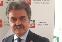 Photo of Criminalità e corruzione in Toscana, dichiarazione Capogruppo regionale FI Maurizio Marchetti