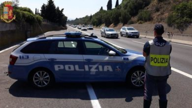Photo of FIRENZE – Autotrasportatore senza patente fermato dalla Polstrada.