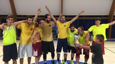 Photo of AREZZO – Porta del Foro si aggiudica l'ottavo Torneo dei Quartieri di Basket