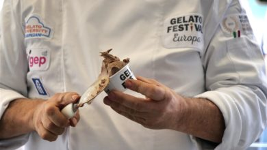 """Photo of Gelato Festival, Morrone ancora """"re"""" del ranking mondiale"""