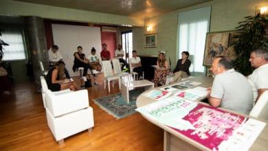 Photo of Presentazione del programma della Fiera di Casalguidi