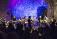 """Photo of """"Walking sax"""" alla Fortezza Vecchia, l'appuntamento rientra nella rassegna Livorno Music Festival"""