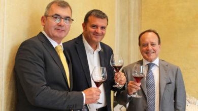 Photo of Wine South America, il Ministro Centinaio in Brasile con Vinitaly