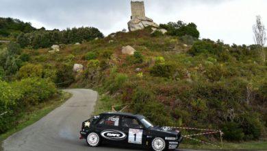Photo of XXX Rallye Elba Storico-Trofeo Locman Italycon adesioni da record: 169 equipaggi