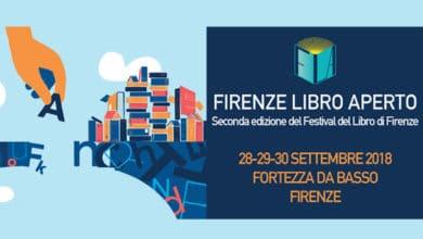 Photo of FIRENZE – In Fortezza arriva il Festival del Libro