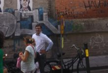 Photo of FIRENZE – Montati i pannelli informativi sulle facciate di Sant'Orsola – VIDEO