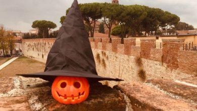 Photo of Halloween 2018 sulle Mura di Pisa
