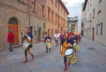 """Photo of """"Tartufo il magnifico"""" A Volterra la 25° edizione della mostra mercato del tartufo bianco"""