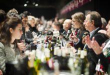 Photo of vinoè – III edizione della kermesse enoica FISAR / 27-29 ottobre 2018 alla Stazione Leopolda di Firenze