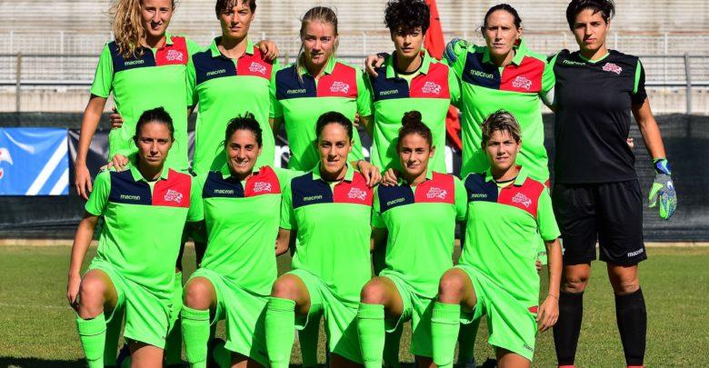 Florentia-Juventus Women