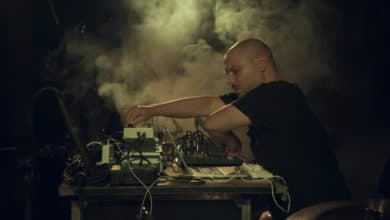 Photo of TRK sound club: Synchromia e Donato Epiro – riprendono gli appuntamenti con la musica sperimentale