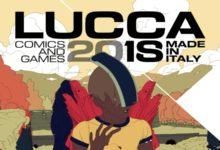 Photo of Lucca Comics 2018, tante novità e grandi ospiti. Ecco chi sono i protagonisti dall'Italia e dall'estero