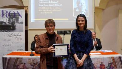 Photo of Premio di Filosofia 'Alla ricerca dell'anima', Matteo Carducci di Pietrasanta il vincitore