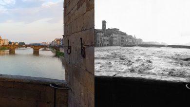 Photo of Safari della memoria per i luoghi dell'alluvione di Firenze