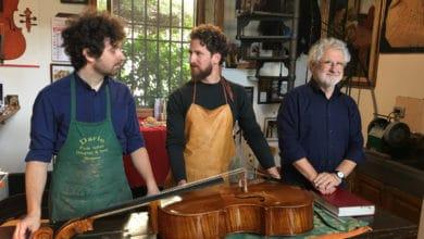 Photo of I concerti della liuteria toscana