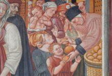 Photo of L'arte del gusto e il gusto dell'arte: Lectio magistralis di Philippe Daverio nel Pellegrinaio di Santa Maria della Scala, a Siena