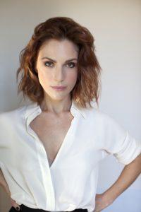 Isabella Ragonese photo D. Vogel