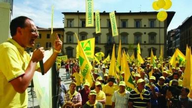 Photo of Moncalvo lascia presidenza Coldiretti. Il grazie della Toscana