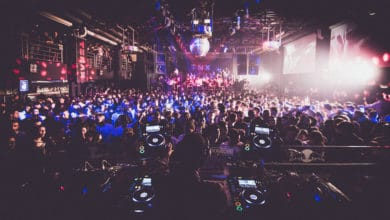 "Photo of Nightlife: sabato 17 novembre al Tenax ""il Re della Techno"" Chris Liebing presenta il suo nuovo album"