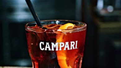 Photo of Campari brinda ai 100 anni del Negroni a Firenze città natale dell'iconico cocktail