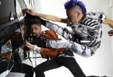Photo of UR,  in concerto a Firenze