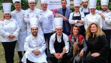 """Photo of """"CIAK si cucina"""" un successo il Contest in onore della Finocchiona IGP"""