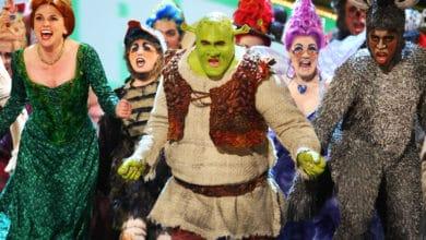 Photo of Shrek, il musical per tutta la famiglia al Teatro Verdi di Montecatini