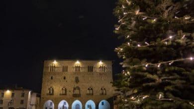 Photo of A Pistoia si accende il Natale